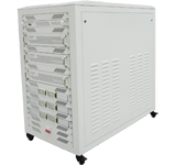 915MHz-5kW solid state power genera...